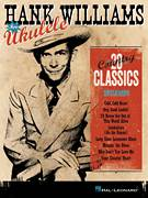 Cover icon of I'm So Lonesome I Could Cry sheet music for ukulele by Hank Williams, intermediate ukulele