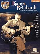 Cover icon of Brazil sheet music for guitar (tablature, play-along) by Django Reinhardt and Ary Barroso, intermediate