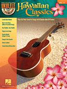 Cover icon of Lovely Hula Hands sheet music for ukulele by R. Alex Anderson, intermediate