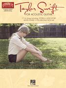 Cover icon of Should've Said No sheet music for guitar solo (chords) by Taylor Swift, easy guitar (chords)