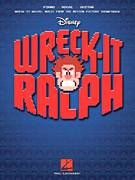 Cover icon of Wreck-It, Wreck-It Ralph sheet music for voice, piano or guitar by Henry Jackman and Jamie Houston, intermediate voice, piano or guitar