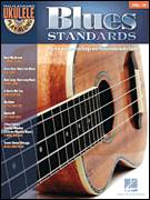 Cover icon of (They Call It) Stormy Monday (Stormy Monday Blues) sheet music for ukulele by Aaron