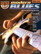 Cover icon of Born With A Broken Heart sheet music for guitar (tablature, play-along) by Kenny Wayne Shepherd and Danny Tate, intermediate