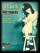 Cover icon of I'll Stand By You sheet music for voice, piano or guitar by The Pretenders, Miscellaneous, Billy Steinberg, Chrissie Hynde and Tom Kelly, intermediate