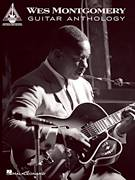 Cover icon of Satin Doll sheet music for guitar (tablature) by Wes Montgomery, intermediate guitar (tablature)