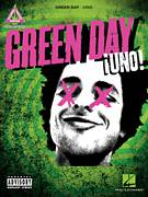 Cover icon of Carpe Diem sheet music for guitar (tablature) by Green Day, Billie Joe Armstrong, Mike Dirnt and Tre Cool, intermediate