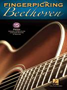 Cover icon of Turkish March sheet music for guitar solo by Ludwig van Beethoven, classical score, intermediate guitar