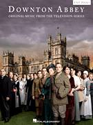 Cover icon of Downton Abbey - The Suite sheet music for piano solo by John Lunn, intermediate
