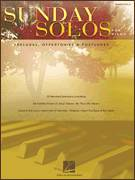 Cover icon of I Can Only Imagine sheet music for piano solo by MercyMe, intermediate