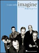 Cover icon of Here With Me, (intermediate) sheet music for piano solo by MercyMe, intermediate skill level