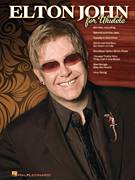 Cover icon of Tiny Dancer sheet music for ukulele by Elton John, intermediate