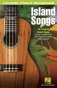 Cover icon of My Island Paradise sheet music for ukulele (chords) by Webley Edwards, intermediate ukulele (chords)