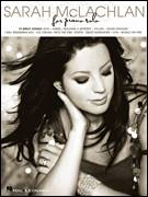 Cover icon of Stupid sheet music for piano solo by Sarah McLachlan, intermediate piano