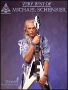 Cover icon of Rock Bottom sheet music for guitar (tablature) by UFO and Michael Schenker, intermediate
