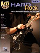 Cover icon of Rock You Like A Hurricane sheet music for bass (tablature) (bass guitar) by Scorpions, Herman Rarebell, Klaus Meine and Rudolf Schenker, intermediate skill level