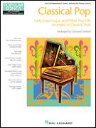 Cover icon of Lady Gaga Fugue sheet music for piano solo (elementary) by Lady Gaga and Giovanni Dettori, beginner piano (elementary)