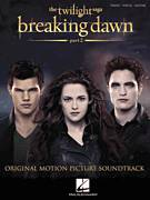 Cover icon of The Antidote sheet music for voice, piano or guitar by St. Vincent, Anne Clark and Twilight: Breaking Dawn Part 2 (Movie), intermediate