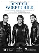 Cover icon of Don't You Worry Child sheet music for voice, piano or guitar by Swedish House Mafia