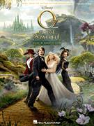 Cover icon of A Serious Talk sheet music for piano solo by Danny Elfman and Oz the Great and Powerful (Movie), intermediate