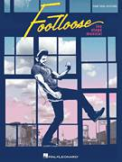 Cover icon of Let's Hear It For The Boy sheet music for voice, piano or guitar by Deniece Williams, Footloose (Movie), Footloose (Musical), Dean Pitchford and Tom Snow, intermediate skill level