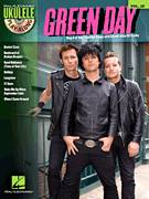 Cover icon of 21 Guns sheet music for ukulele by Green Day, intermediate skill level