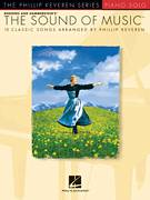 Cover icon of The Sound Of Music sheet music for piano solo by Phillip Keveren and Rodgers & Hammerstein, intermediate