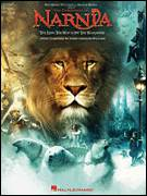 Cover icon of A Narnia Lullaby sheet music for voice, piano or guitar by Harry Gregson-Williams, intermediate voice, piano or guitar
