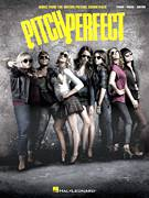 Cover icon of Don't Stop The Music sheet music for voice, piano or guitar by Pitch Perfect (Movie), Anna Kendrick and Rihanna, intermediate