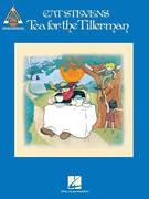 Cover icon of Tea For The Tillerman sheet music for guitar (tablature) by Cat Stevens, intermediate guitar (tablature)