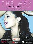 Cover icon of The Way sheet music for voice, piano or guitar by Ariana Grande, Al Sherrod Lambert, Amber Streeter, Brenda Russell, Harmony Samuels and Jordin Sparks, intermediate
