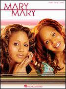Cover icon of Speak To Me sheet music for voice, piano or guitar by Mary Mary and Warryn Campbell, intermediate voice, piano or guitar