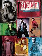 Cover icon of Will I? sheet music for piano solo by Jonathan Larson and Rent (Movie), easy skill level