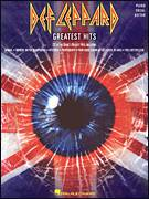 Cover icon of Bringin' On The Heartbreak sheet music for voice, piano or guitar by Def Leppard, Joe Elliott, Peter Willis, Richard Allen, Richard Savage and Steve Clark, intermediate skill level