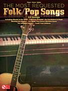 Cover icon of Cotton Fields (The Cotton Song) sheet music for voice, piano or guitar by Huddie Ledbetter, Creedence Clearwater Revival and Highwaymen, intermediate voice, piano or guitar