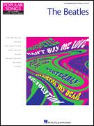 Cover icon of Can't Buy Me Love sheet music for piano solo (elementary) by The Beatles, Miscellaneous, John Lennon and Paul McCartney, beginner piano (elementary)