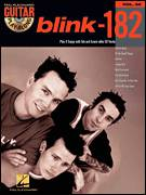 Cover icon of Man Overboard sheet music for guitar (tablature, play-along) by Blink-182, intermediate guitar (tablature, play-along)