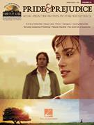 Cover icon of Leaving Netherfield, (intermediate) sheet music for piano solo by Dario Marianelli and Pride & Prejudice (Movie), intermediate skill level