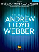 Cover icon of Superstar sheet music for piano solo (big note book) by Andrew Lloyd Webber, easy piano (big note book)
