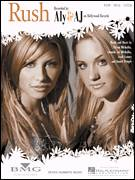 Cover icon of Rush sheet music for voice, piano or guitar by Aly & AJ, Alyson Michalka, Amanda Joy Michalka, Daniel Pringle and Leah Cooney, intermediate skill level
