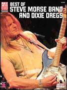 Cover icon of Take It Off The Top sheet music for guitar (tablature) by Steve Morse and Dixie Dregs, intermediate guitar (tablature)