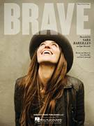 Cover icon of Brave sheet music for voice, piano or guitar by Sara Bareilles, intermediate