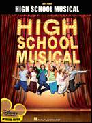 Cover icon of What I've Been Looking For sheet music for piano solo by High School Musical, Adam Watts and Andy Dodd, easy