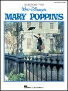 Cover icon of The Perfect Nanny sheet music for piano solo (big note book) by Richard M. Sherman, Mary Poppins (Movie) and Robert B. Sherman, easy piano (big note book)
