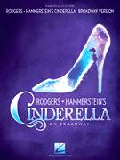 Cover icon of The Prince Is Giving A Ball sheet music for voice, piano or guitar by Rodgers & Hammerstein, Cinderella (Broadway), Oscar II Hammerstein and Richard Rodgers, intermediate skill level