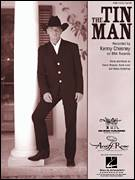 Cover icon of The Tin Man sheet music for voice, piano or guitar by Kenny Chesney, intermediate voice, piano or guitar