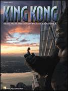 Cover icon of It's Deserted sheet music for piano solo by James Newton Howard and King Kong (Movie), intermediate skill level