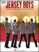 Cover icon of Cry For Me sheet music for voice, piano or guitar by Frankie Valli, Jersey Boys (Musical) and Bob Gaudio, intermediate skill level