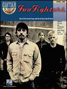 Cover icon of Learn To Fly sheet music for guitar (tablature, play-along) by Foo Fighters, Dave Grohl, Nate Mendel and Taylor Hawkins, intermediate skill level