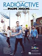 Cover icon of Radioactive sheet music for guitar (tablature) by Imagine Dragons, intermediate