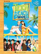 Cover icon of Meant To Be sheet music for voice, piano or guitar by Spencer Lee and Teen Beach Movie (Movie), intermediate skill level